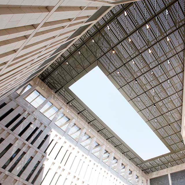 Image of Skylight in Mshereib Downtown Doha