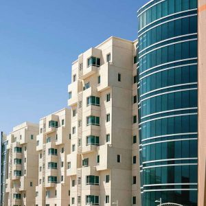 Doha Asian Games Athletes Village – CP 303 HMC – Nurses Hostel